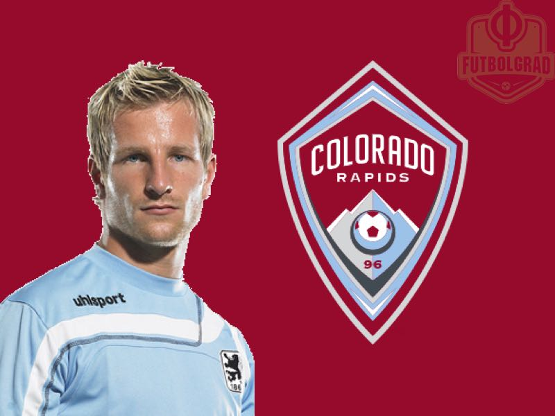 Stefan Aigner – Rebuilding his Career at Colorado Rapids