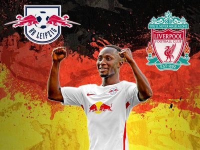 Naby Keïta – Wish to Leave Grows Closer?