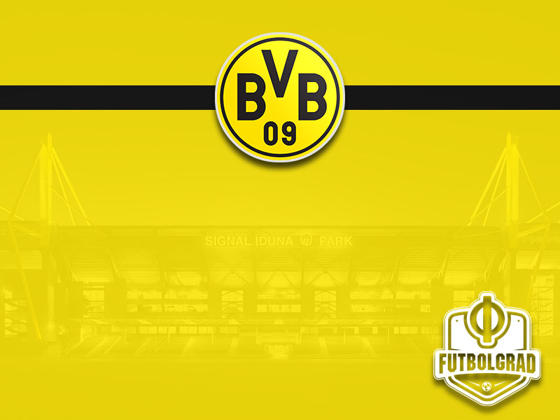 Borussia Dortmund – The Big Season Preview