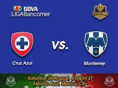 Cruz Azul vs Monterrey – Liga MX Preview