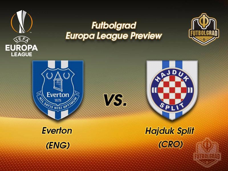 Everton vs Hajduk Split – Europa League Preview