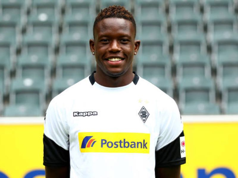 Denis Zakaria is a key signing for Borussia Mönchengladbach. (Photo by Christof Koepsel/Bongarts/Getty Images)