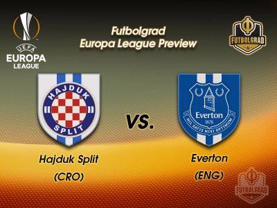 Hajduk Split vs Everton – Europa League Preview