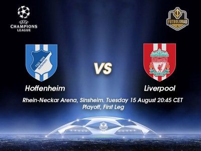 Hoffenheim vs Liverpool – Champions League Preview