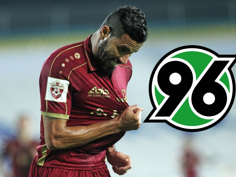 Jonathas – Introducing Hannover 96's Transfer Target