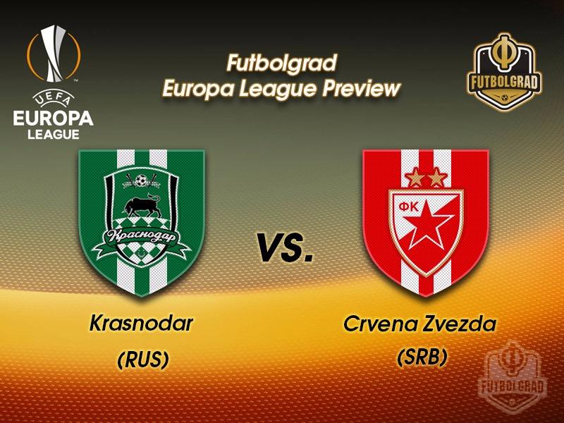 Krasnodar vs Red Star Belgrade – Europa League Preview