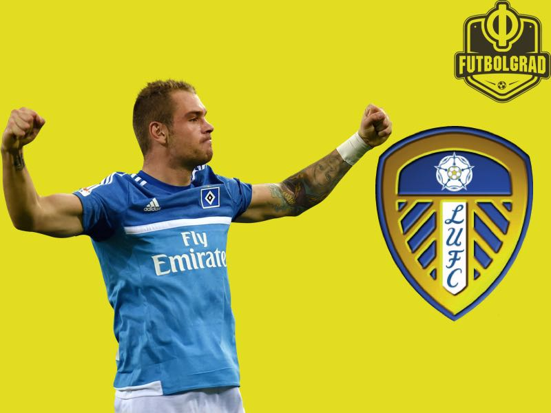 Pierre-Michel Lasogga – Leeds United's Target Analysed