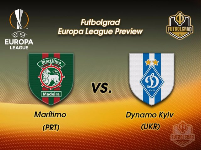 Maritimo vs Dynamo Kyiv – Europa League Preview