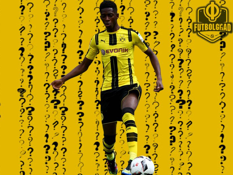 The Ousmane Dembélé Question – To Sell or Not to Sell?