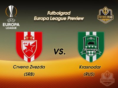 Red Star Belgrade vs Krasnodar – Europa League Preview