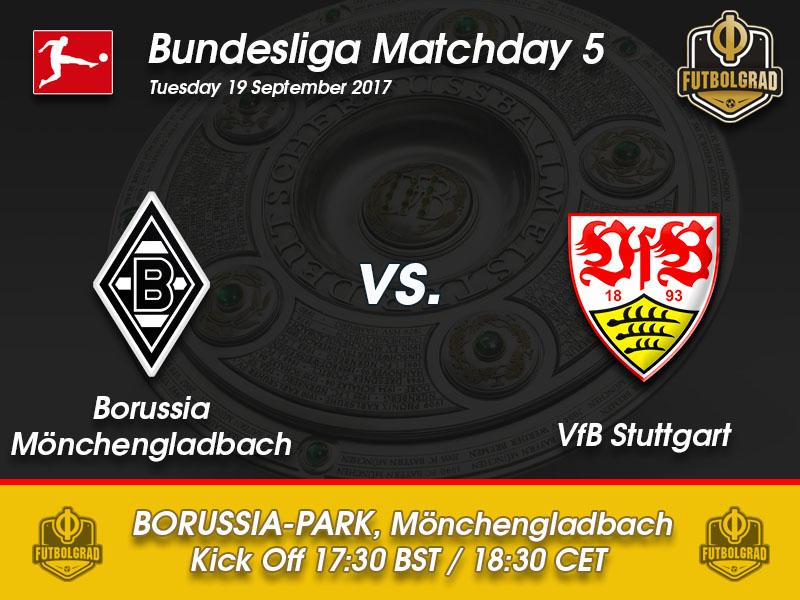 Gladbach vs Stuttgart