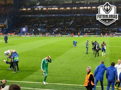 Chelsea vs Qarabag – Champions League Match Report