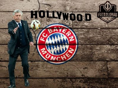 Carlo Ancelotti and the Return of FC Hollywood at Bayern