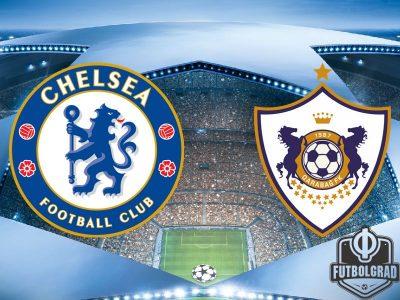 Chelsea vs Qarabag – Champions League Preview