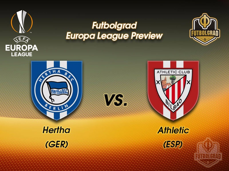Hertha Berlin vs Athletic Bilbao – Europa League Preview