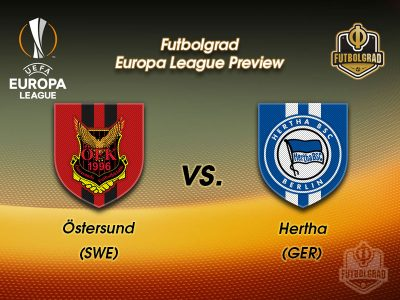 Östersund vs Hertha Berlin – Europa League Preview