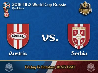 Austria vs Serbia – World Cup Qualification Preview