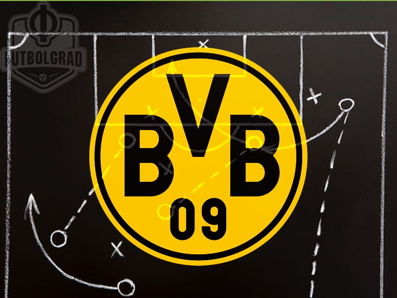 Defeat to Leipzig Highlight Dortmund's Weaknesses
