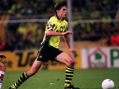 Heiko Herrlich – Remembering the First Bundesliga Transfer Saga