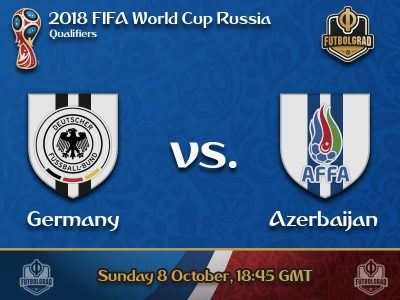 Germany vs Azerbaijan – World Cup Qualification Preview