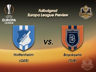 Hoffenheim vs Basaksehir – Europa League Preview