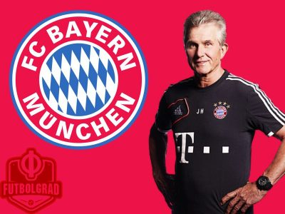 Jupp Heynckes – Bayern go for the Interims Option