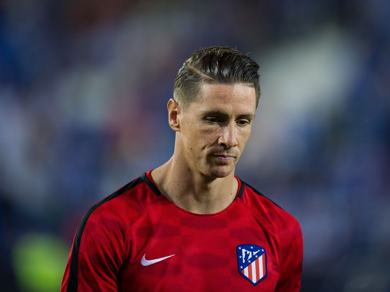 Fernando Torres could be a backup option for Robert Lewandowski. (Photo by Denis Doyle/Getty Images)F