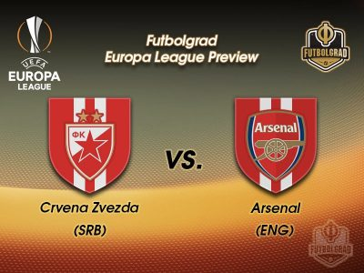 Red Star Belgrade vs Arsenal – Europa League Preview