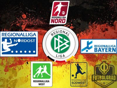 Regionalliga – The Need to Reform Germany's Fourth Division