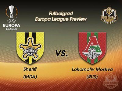 Sheriff vs Lokomotiv Moscow – Europa League Preview