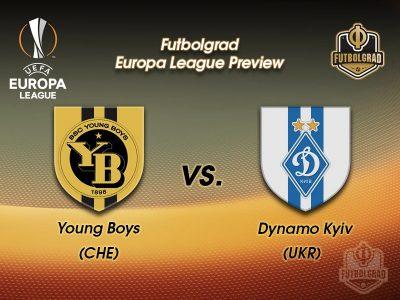 Young Boys vs Dynamo Kyiv – Europa League Preview