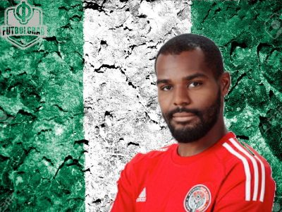 Brian Idowu – Nigeria's Gain Could be Russia's Loss