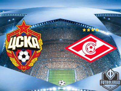 CSKA and Spartak – Champions League Matchday 4 Roundup