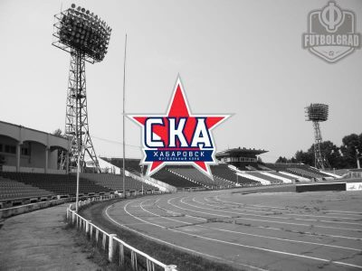 Khabarovsk and the Problems of Russian Winter Football