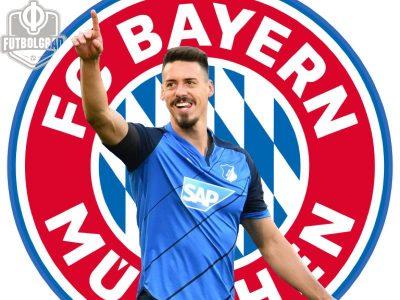 Sandro Wagner – Does a Bayern Move Make Sense?