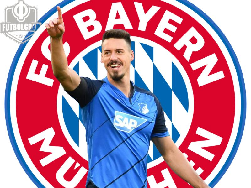 Sandro Wagner – Does a Bayern Move Make Sense?