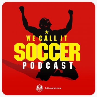 "We Call It Soccer – MLS Podcast -""Oh Canada"" Toronto Wins the Title"
