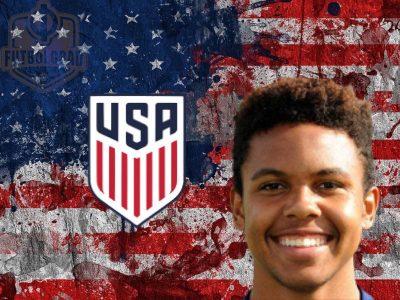 Weston McKennie Set to Become USA's Next Bundesliga Star