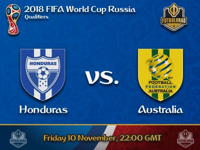 Honduras vs Australia – World Cup Qualification Playoff Preview