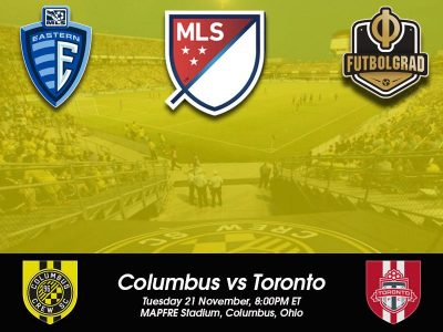 Columbus vs Toronto – MLS Cup – Preview