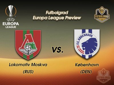 Lokomotiv Moscow vs Copenhagen – Europa League – Preview