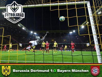 BVB v Bayern – Der Rekordmeister Dominant Once Again