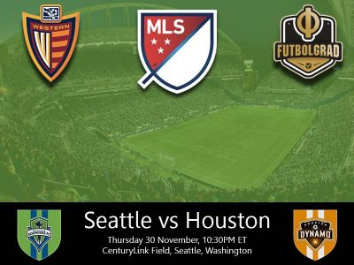 Seattle vs Houston – MLS Cup – Preview