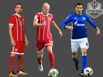 Top 11 Bundesliga Free Agents Evaluated