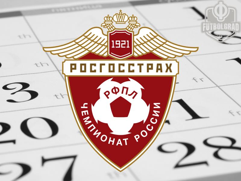Russian Football – Schedule Adjustments for a Better Future?