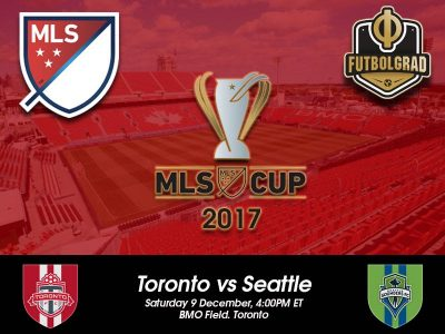 Toronto FC vs Seattle Sounders – MLS Cup Final – Preview