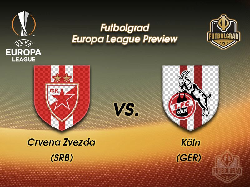 Red Star Belgrade vs Köln – Europa League – Preview