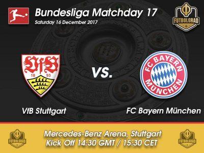 Stuttgart vs Bayern München – Bundesliga – Preview