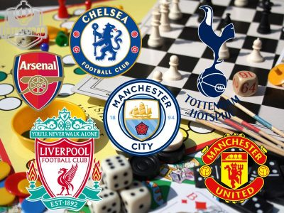 Board Games – The Big Six and the Lessons for Everton