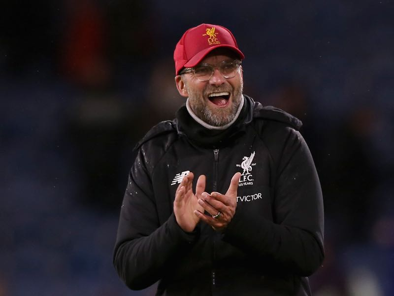 Thanks to FSG and positive  media reporting Jürgen Klopp's Liverpool are a global mega brand. (Photo by Nigel Roddis/Getty Images)